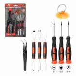 Набор инструментов для точных работ SW-1032 (8 предметов)