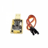 Конвертер USB-TTL(RS232) на чипе CH340