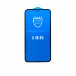 Защитное стекло для i 11 10D черный