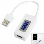 USB тестер Kcx-017