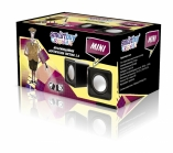 SmartBuy® MINI, мощность 4Вт, USB черный (SBA-2800)