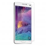 Защитное стекло Samsung Galaxy Note 4