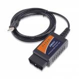 ELM327 USB v1.5 CH340 + PIC18F25K80