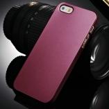 пластиковый чехол 0,3мм iphone 5/5s matte