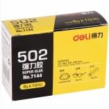 супер клей deli n7144 8g (япония)
