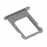 Симлоток iPhone 5, 5S серый