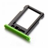 Симлоток iPhone 5С зеленый