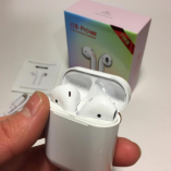 Спортивные наушники Bluetooth TWS i18-pro