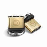 Коннектор TYPE-C (для магнитного кабеля) серебро