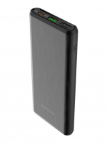 Внешний аккумулятор Borofone BT30 Dynamic PD+QC3.0 mobile power bank (10000mAh) Black