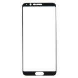 Защитное стекло Honor 7A / Y5 2018 / Y5 lite (черный) 9D тех. упаковка