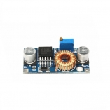 понижающий преобразователь dc-dc xl4005 5а 0.8-24v