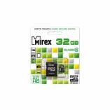 Mirex microSDHC 32 ГБ [13613-AD10SD32]