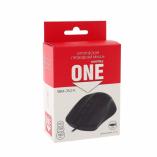 Мышь оптическая USB SMARTBUY ONE 352 черный