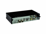 Цифровая ТВ приставка DVB HD YASIN T8000