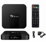 Приставка Смарт TV Box Андроид TX-3mini 2/16 Гб