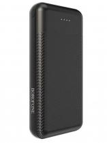Внешний аккумулятор BOROFONE BT27A 20000 mAh