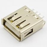 Разъем USB разборный (мама)