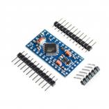 Funduino Pro Mini на ATmega328P 3.3V 8MHz