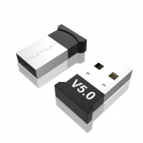 Bluetooth Usb адаптер mini 5.0  (грибок)