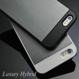 hard back metal cover iphone 5/5s