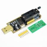 USB-программатор CH341A для 24-25 серий