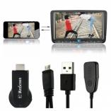 AnyСast m2 plus HDMI Wi-Fi адаптер для ТВ