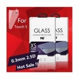 Защитное стекло iPod touch 5