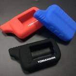 Чехол для брелока авто-сигнализации Tomahawk TZ-9010 и аналогичных