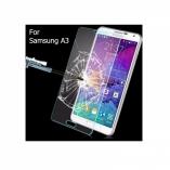 Защитное стекло Samsung Galaxy A3 2015
