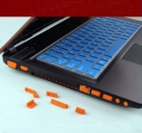 заглушки от пыли для ноутбука