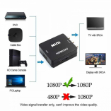 Переходник HDMI / 3 RCA