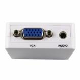 адаптер hdmi - vga box