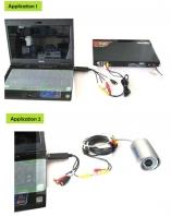 EasyCAP 01 (chip stk1160)