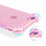 Ударопрочный силиконовый чехол Iphone 7