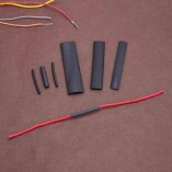 термоусадочные трубки (набор) 127шт.