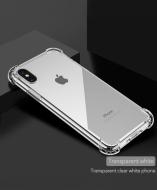 Силиконовый чехол Iphone X (усиленный)