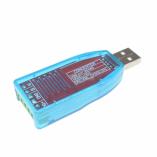 Конвертер USB на RS485 ch340/341