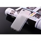 Матовый силиконовый чехол Iphone 6