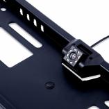 Рамка с камерой заднего вида 12 led