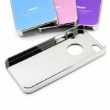 металлическая накладка iphone 5 (яблоко)
