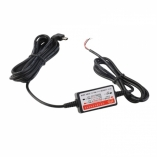 АЗУ для скрытого монтажа 5V 2.1А Mini USB