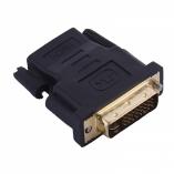 Переходник HDMI-DVI (24+5)