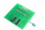 Понижающий адаптер 1,8в для программатора CH341
