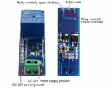 Беспроводное реле 12в (Bluetooth)