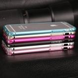 Металлический бампер iPhone 6