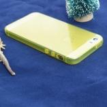 силиконовый чехол 0.5 mm iphone 4/4s