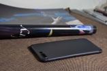 пластиковый чехол iphone 7 plus без выреза