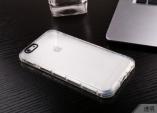 ударопрочный силиконовый чехол iphone 6/6s