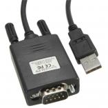 переходник с usb на rs-232(com port)
